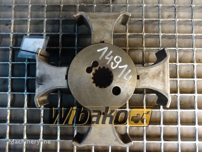 Coupling Centaflex 140H disc de ambreiaj pentru 140H (14/40/125) excavator