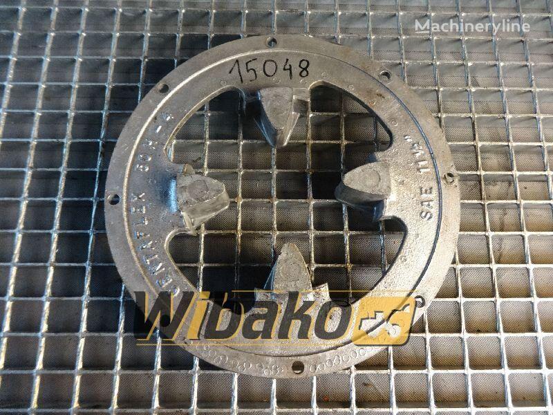 Coupling Centaflex 50H-4 disc de ambreiaj pentru 50H-4 (0/0/350) excavator