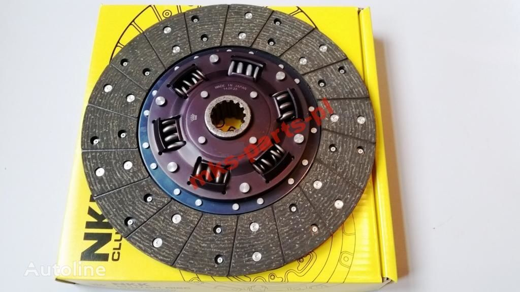disc de ambreiaj pentru MITSUBISHI CANTER 3.9 TD - SPRZĘGŁO - TARCZA camion