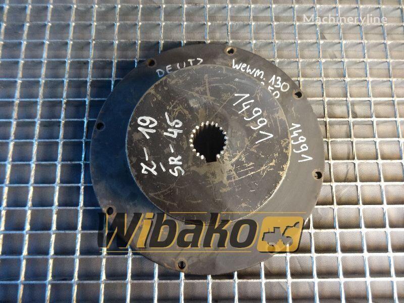 Coupling O&K 19/45/350 disc de ambreiaj pentru O&K 19/45/350 excavator