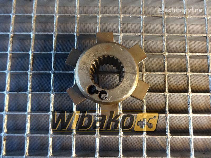 Wkład sprzęgła Centaflex 21/45/120 disc de ambreiaj pentru 21/45/120 excavator