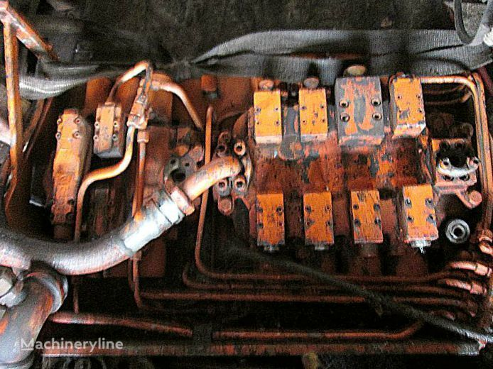 distribuitor hidraulic pentru excavator ATLAS 1702