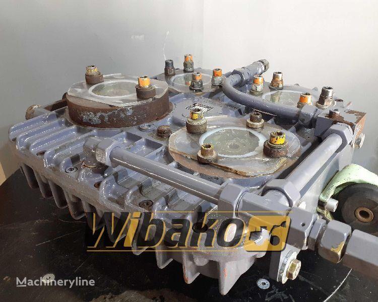 distribuitor hidraulic pentru WIRTGEN 106718 alte mașini de construcții