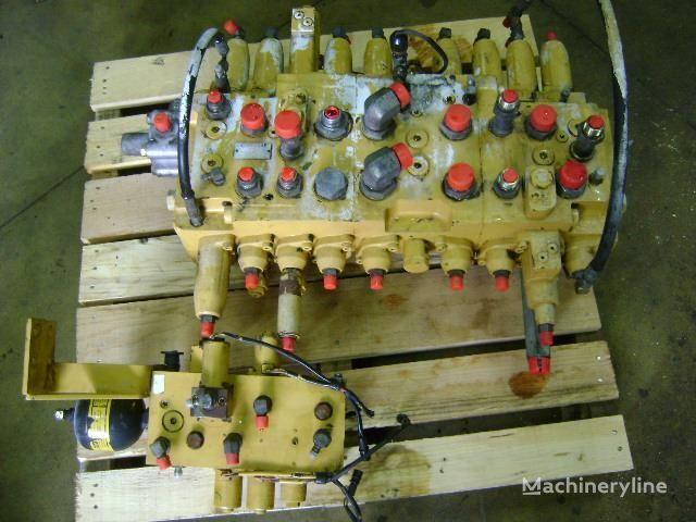 CATERPILLAR distribuitor hidraulic pentru CATERPILLAR 312 B excavator