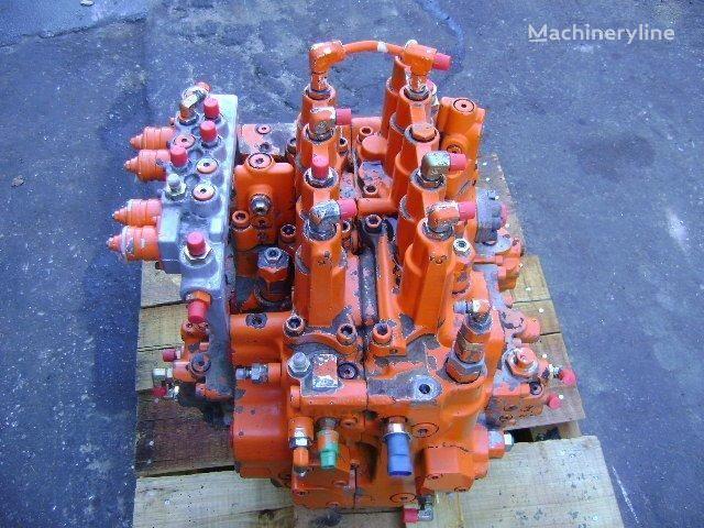 distribuitor hidraulic pentru FIAT-HITACHI excavator