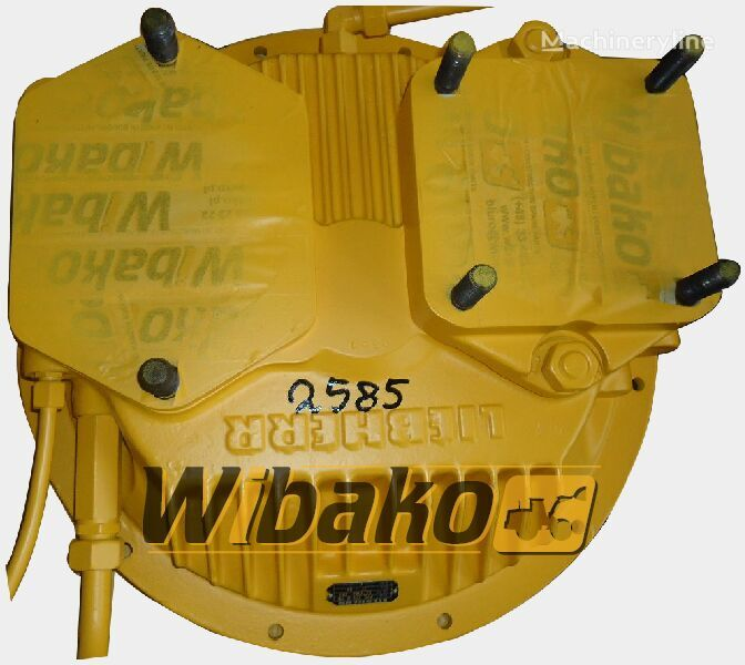 LIEBHERR Pump distributor gear PVG250B281 distribuitor hidraulic pentru LIEBHERR PVG250B281 excavator