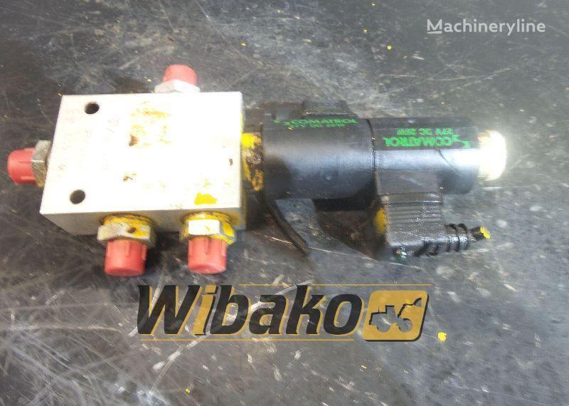 distribuitor hidraulic Nauder 9225009 pentru automacara FUCHS 230