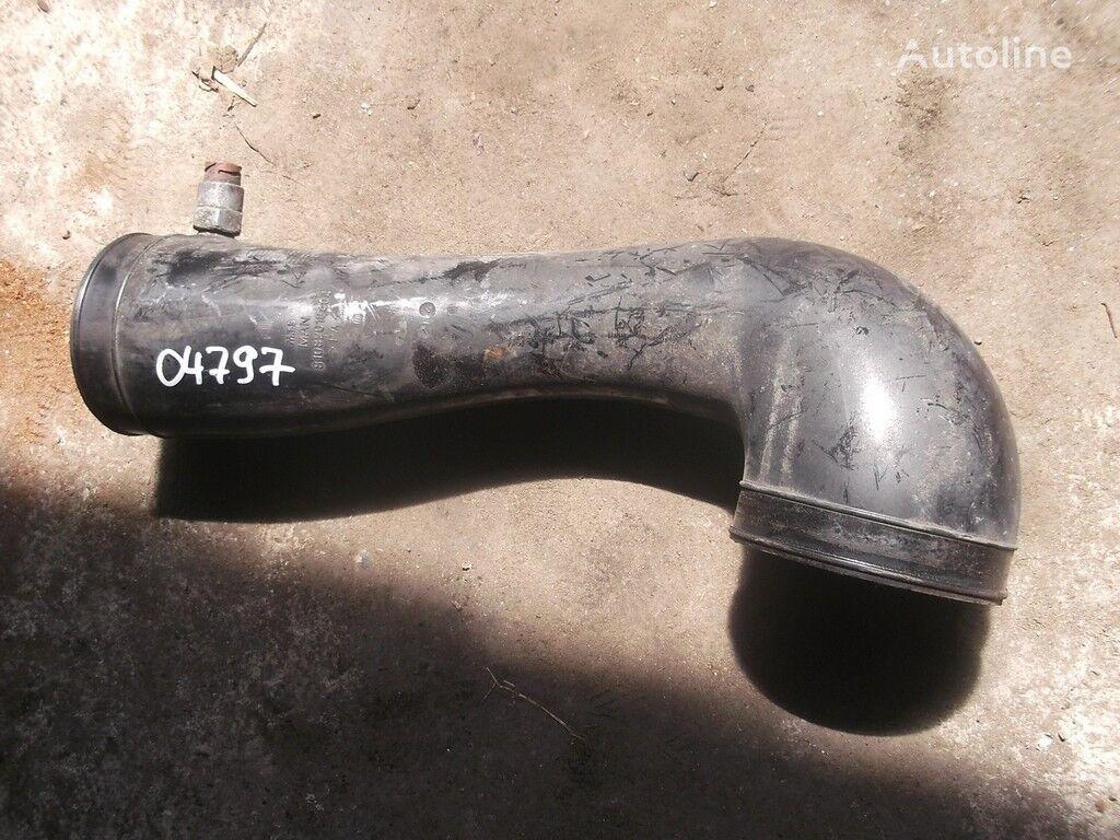 vozdushnogo filtra MAN țeavă de răcire pentru camion