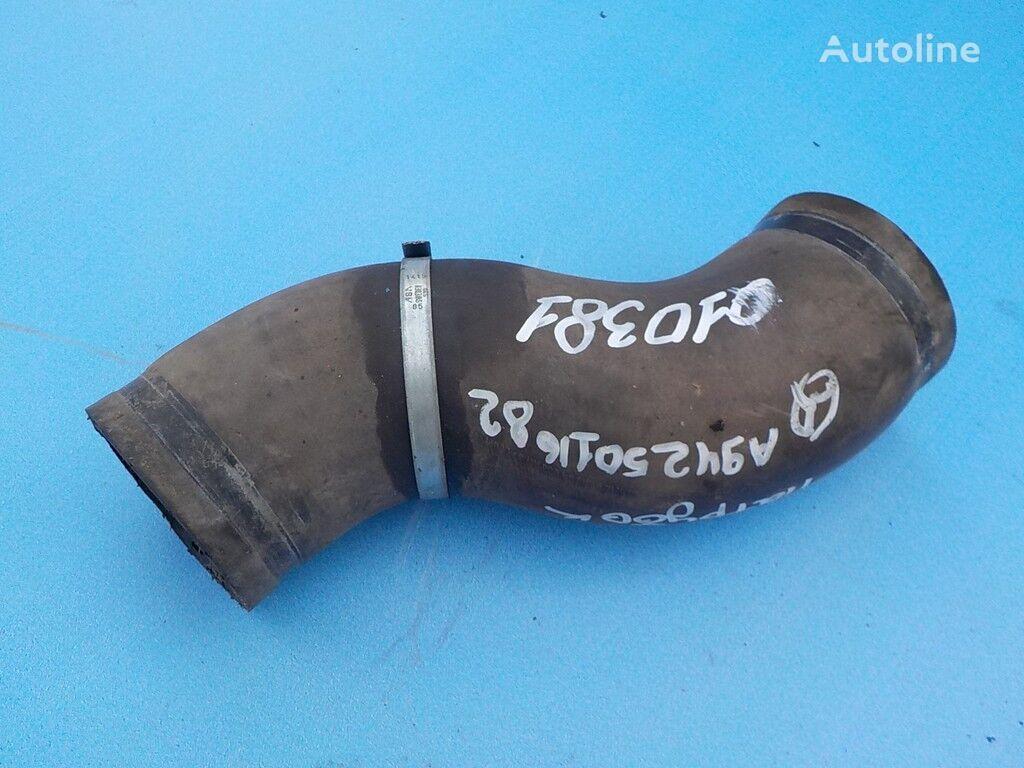 MERCEDES-BENZ radiatora țeavă de răcire pentru MERCEDES-BENZ camion