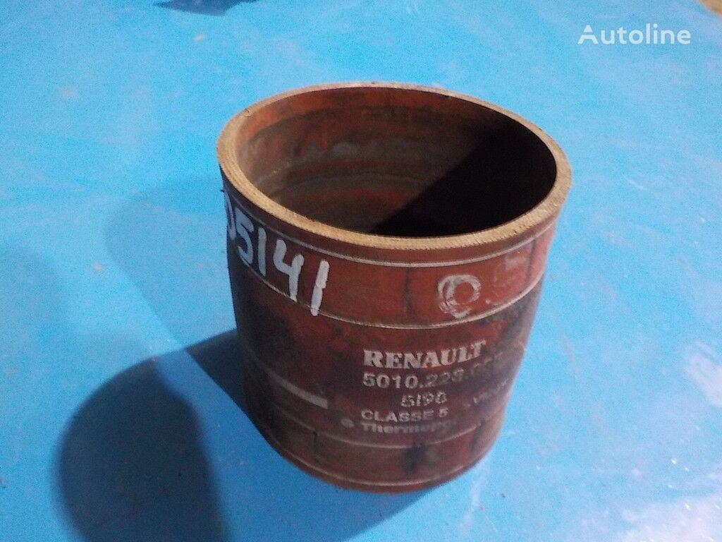 RENAULT Patrubok interkulera țeavă de răcire pentru RENAULT camion