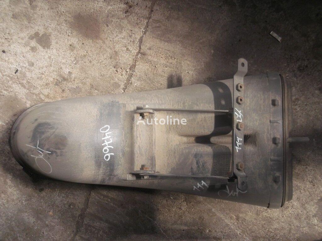 vozdushnogo filtra Iveco țeavă de răcire pentru camion