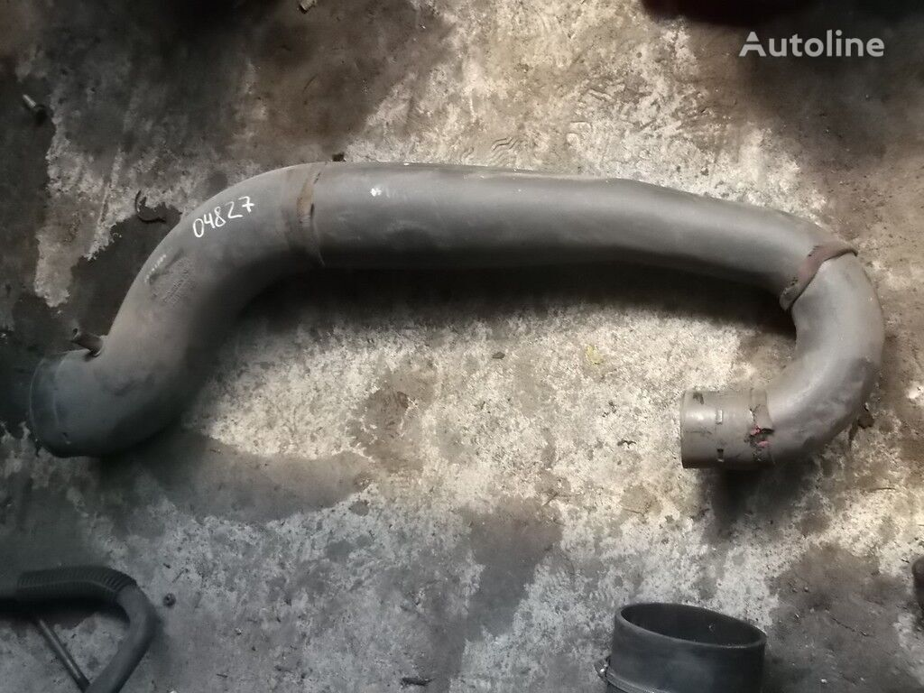 vozdushnogo filtra Renault țeavă de răcire pentru camion