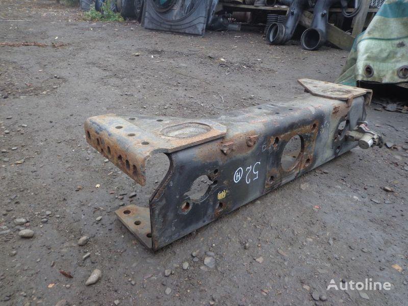 element de fixare pentru camion
