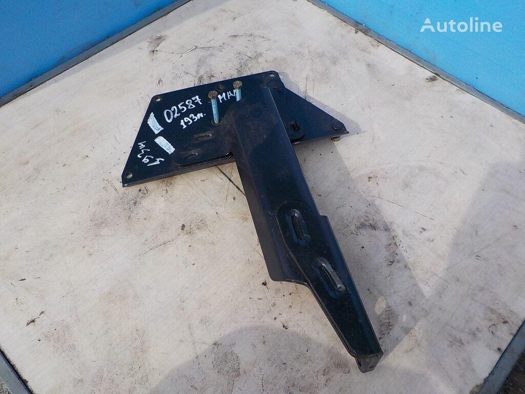 sistemy AdBlue MAN element de fixare pentru camion