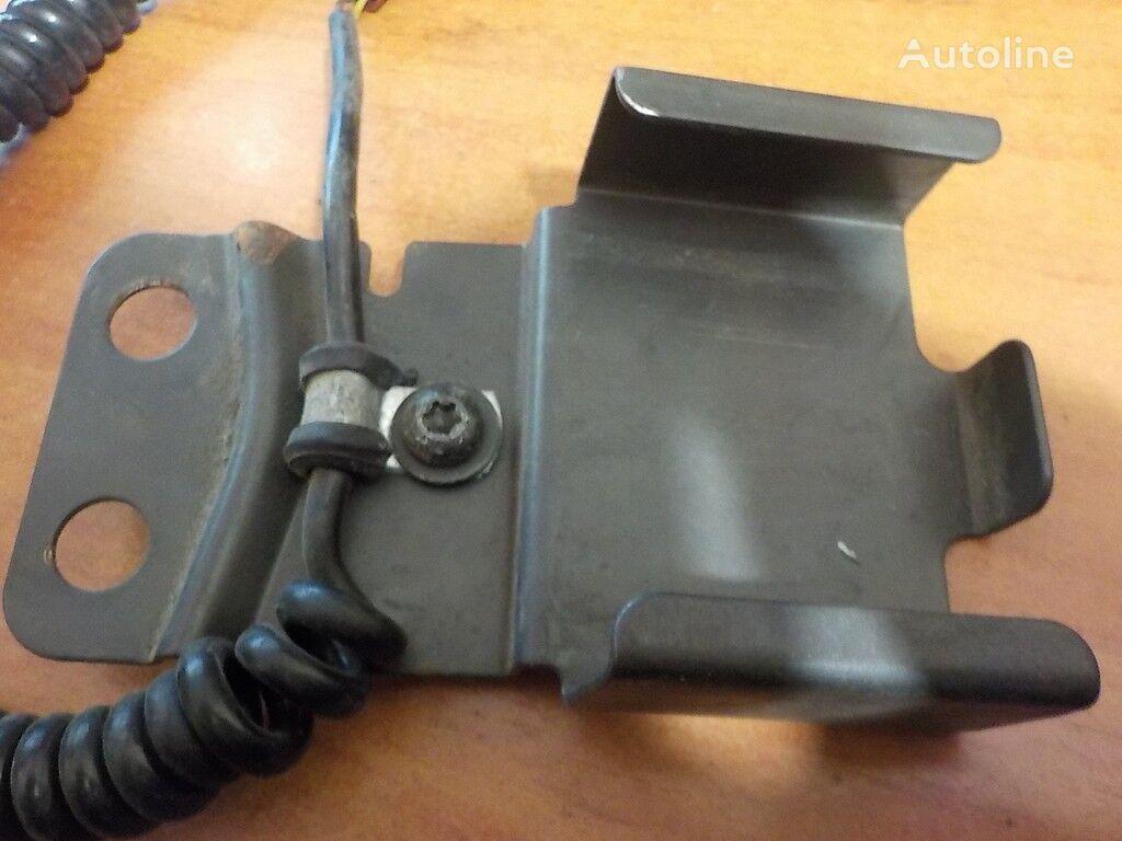 Derzhatel pulta upravleniya pnevmopodveskoy Scania element de fixare pentru camion