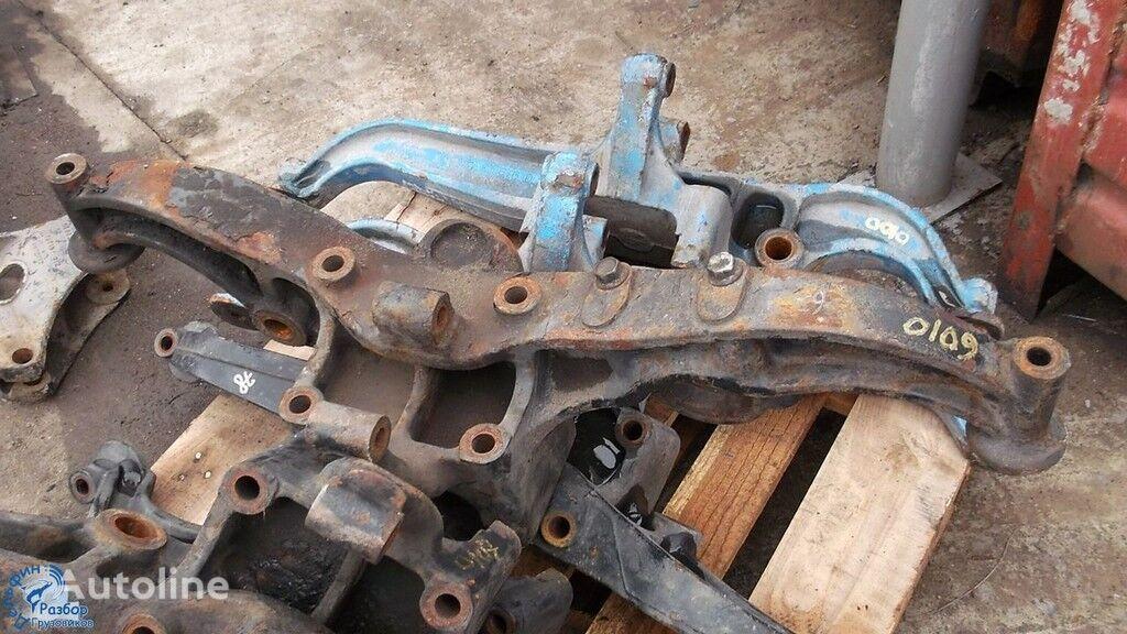 Kronshteyn pnevmobalonov element de fixare pentru camion