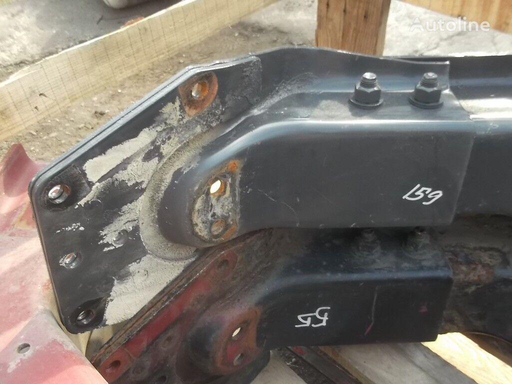 Traversa ramy Iveco element de fixare pentru camion