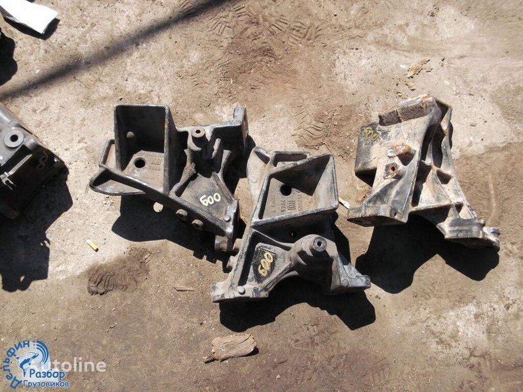 bampera chugunnyy Scania element de fixare pentru camion