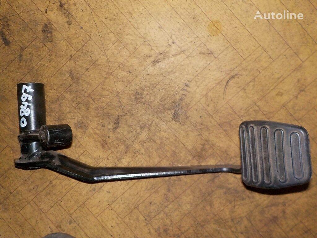 Pedal tormoza element de fixare pentru DAF camion