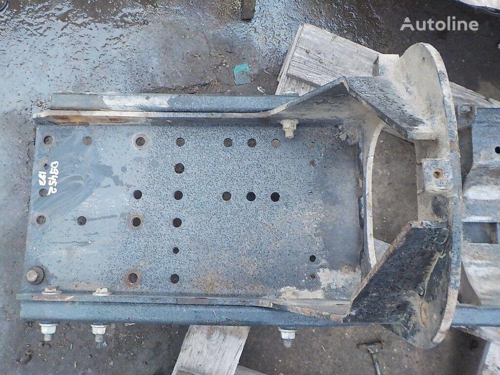 IVECO Kronshteyn vyhlopnoy sistemy element de fixare pentru IVECO camion