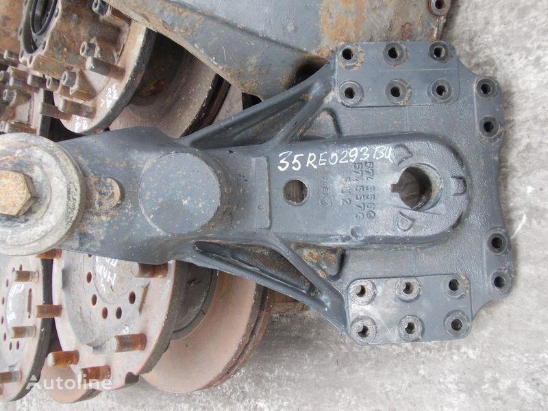 RENAULT element de fixare pentru RENAULT dxi camion