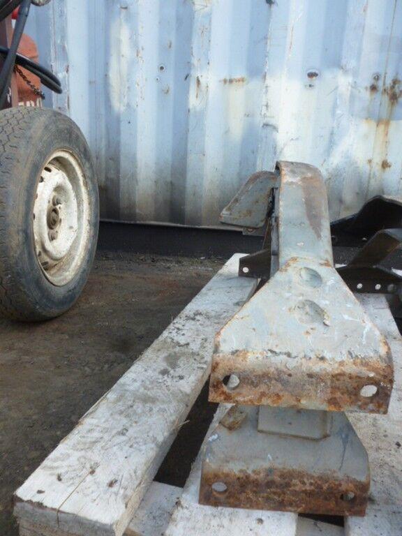 Traversa ramy element de fixare pentru SCANIA camion