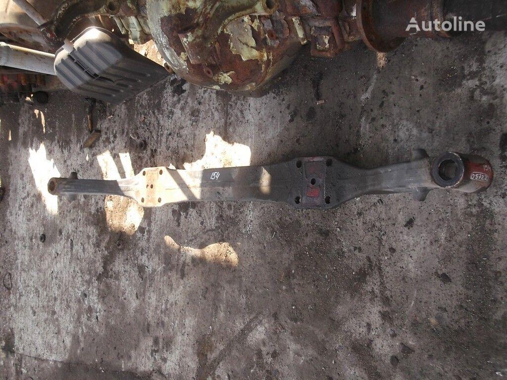 Balka perednego mosta element de fixare pentru SCANIA camion
