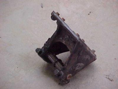 element de fixare pentru SCANIA Veerhand voor 124 autotractor