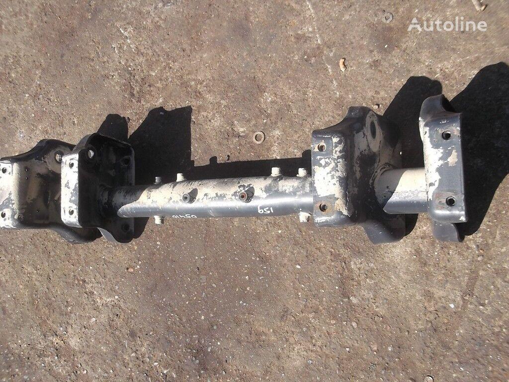 Kronshteyn krepleniya peredney ressory Iveco element de fixare pentru camion