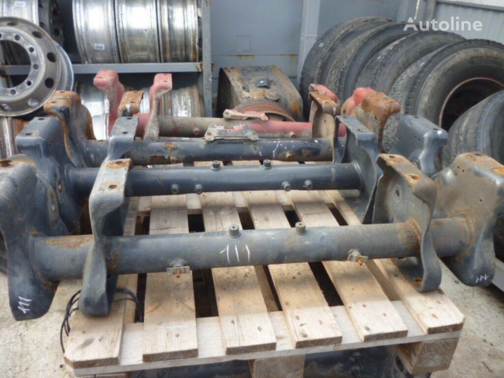 Kronshteyn peredney ressory Iveco element de fixare pentru camion