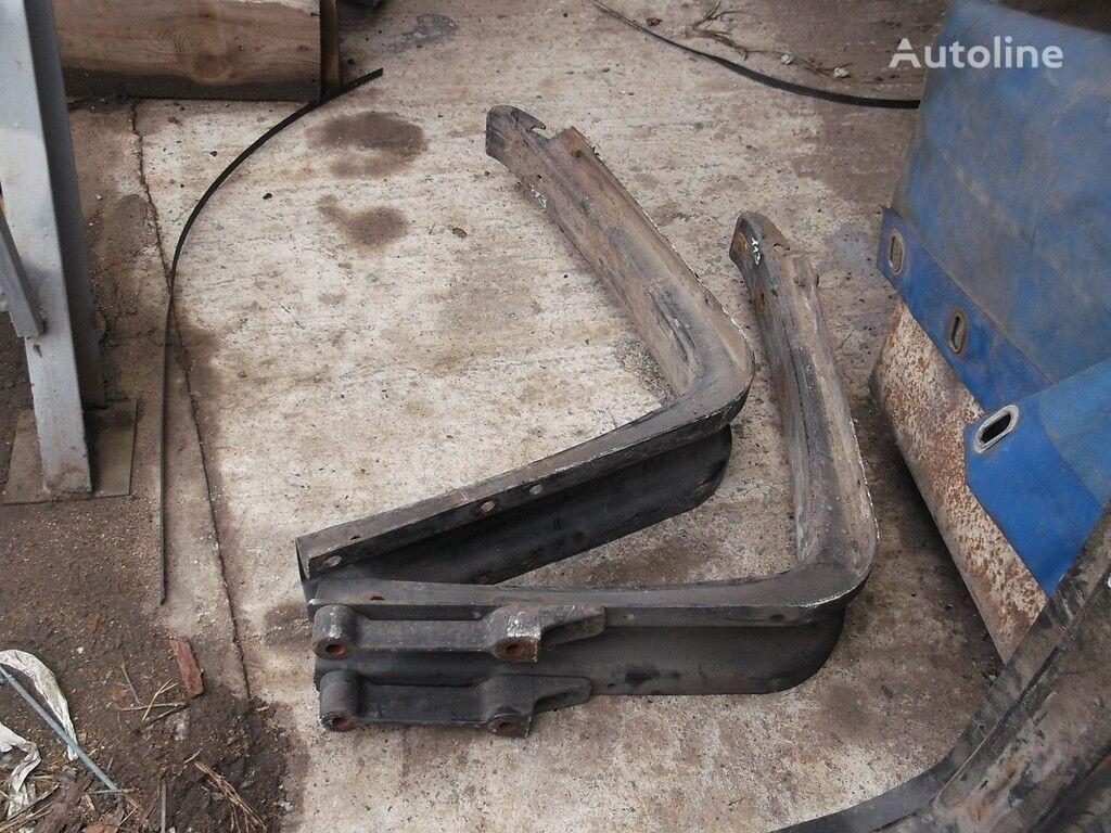 Kronshteyn toplivnogo baka element de fixare pentru camion