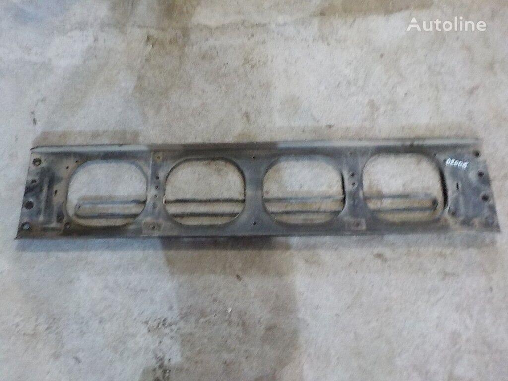 Poperechina perednyaya ramy-kronshteyn reshetki radiatora Volvo element de fixare pentru camion