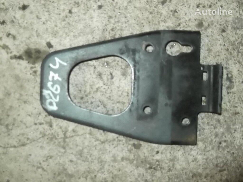 usilitelya perednego bampera DAF element de fixare pentru camion