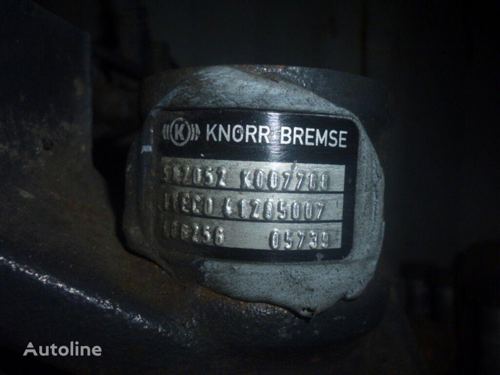 tormoznoy levyy IVECO etrier frana pentru camion