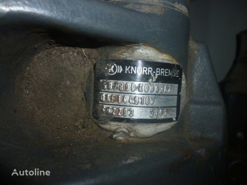 tormoznoy peredniy DAF etrier frana pentru camion