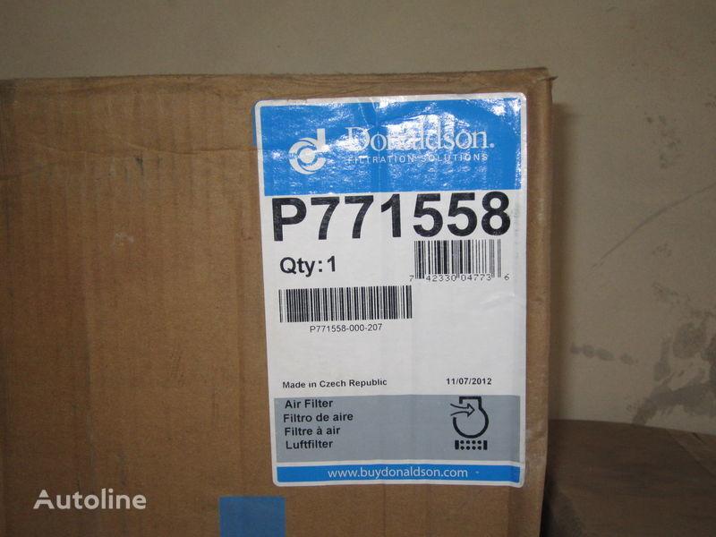 Nimechchina filtru de aer pentru camion nou