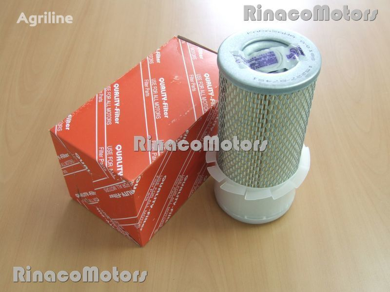 KUBOTA filtru de aer pentru KUBOTA B5000-7000, B40, B1200-1500, Yanmar F13-16 mini tractor nou
