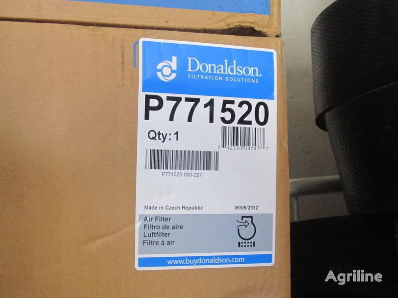 Donaldson, Chehiya Dlya komayna Massey Ferguson 34 ,36 ,38, 40 filtru de aer pentru MASSEY FERGUSON 34, 36, 38, 40 combină nou