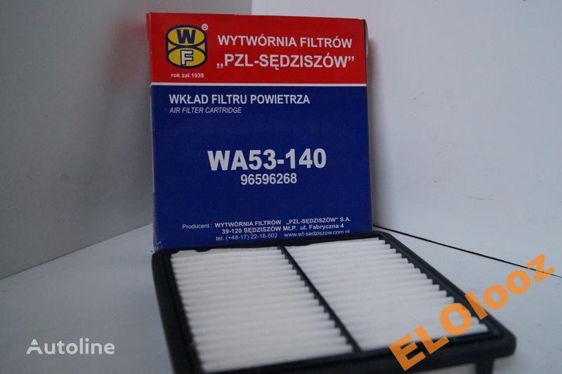 filtru de aer pentru SĘDZISZÓW WA53-140 AP082/4 MATIZ microbuz