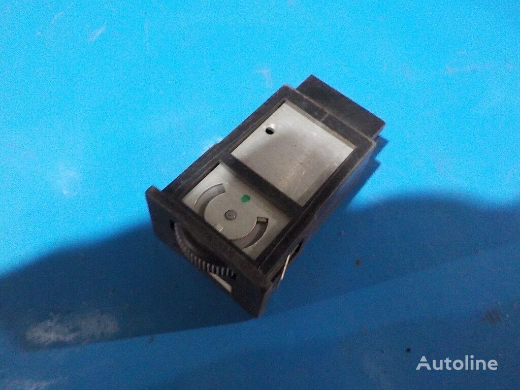 Resiver vozdushnyy Volvo filtru de aer pentru camion
