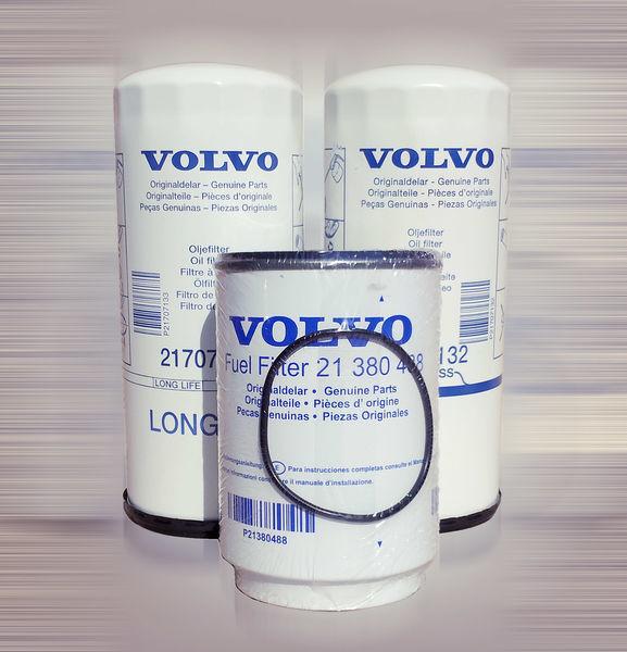 VOLVO filtru de combustibil pentru VOLVO FH,FM,FL,FE,FMX autotractor nou