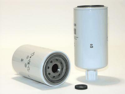 filtru de combustibil WIX pentru încărcător frontal nou