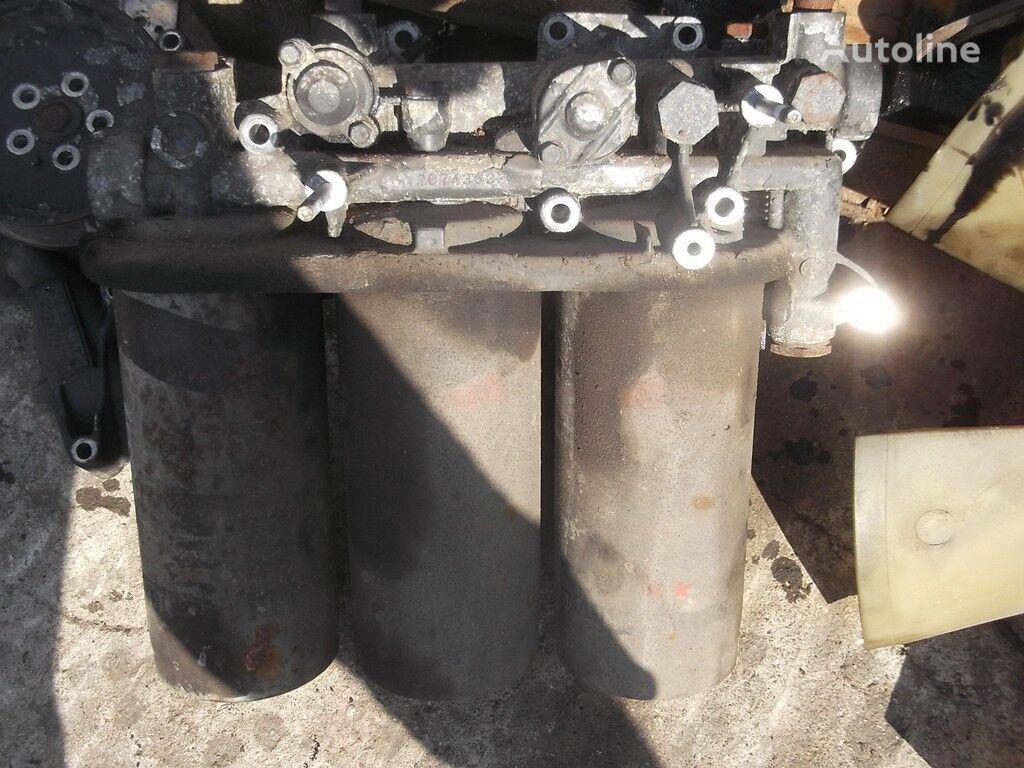 RENAULT filtru de ulei pentru RENAULT camion