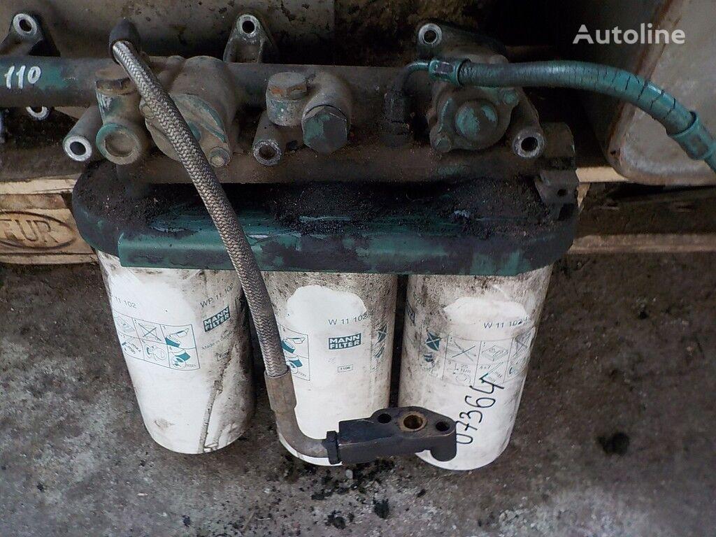 VOLVO filtru de ulei pentru VOLVO camion
