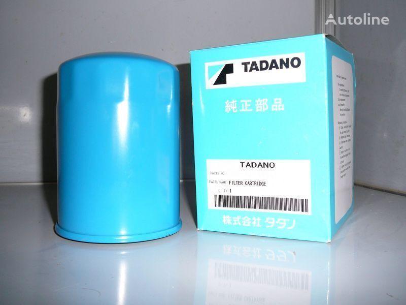 dlya manipulyatorov UNIC, Tadano, Maeda. (Yunik, Tadano, Maeda) Yapo filtru de ulei pentru stivuitor nou