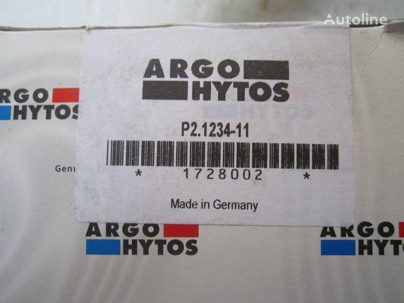 Nimechchina Argo Hytos P2. 1234-11 filtru hidraulic pentru excavator nou