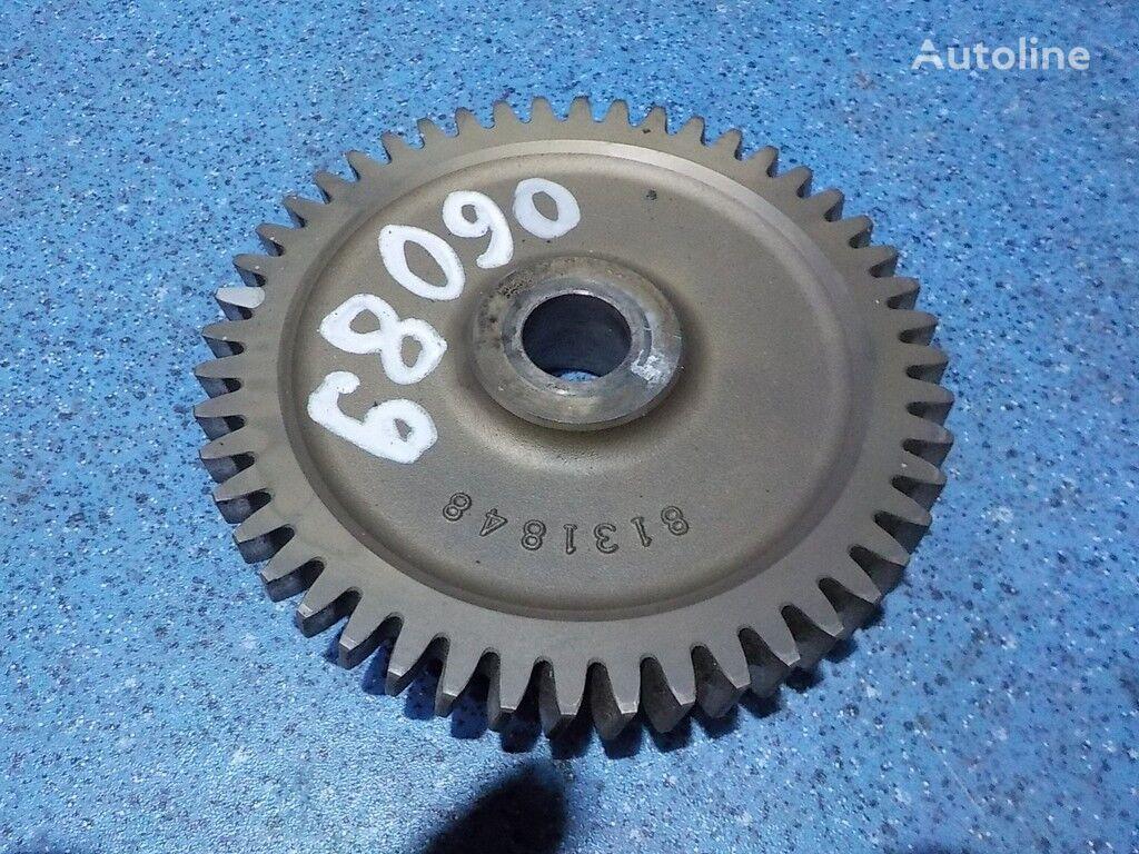 Shesternya kompressora Volvo/Renault fulie pentru camion