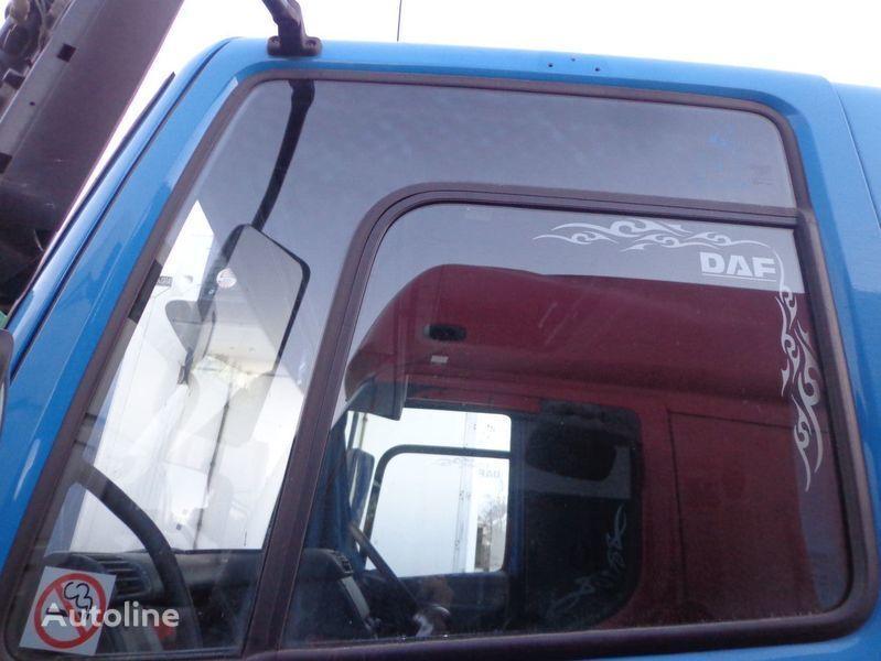 nepodemnoe geam auto pentru DAF CF camion