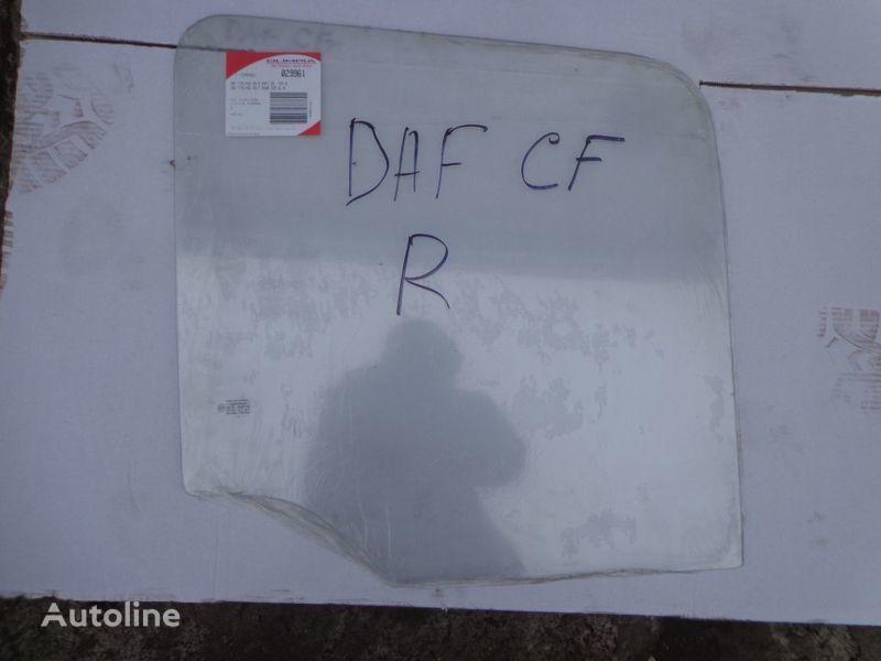 podemnoe geam auto pentru DAF CF autotractor nou