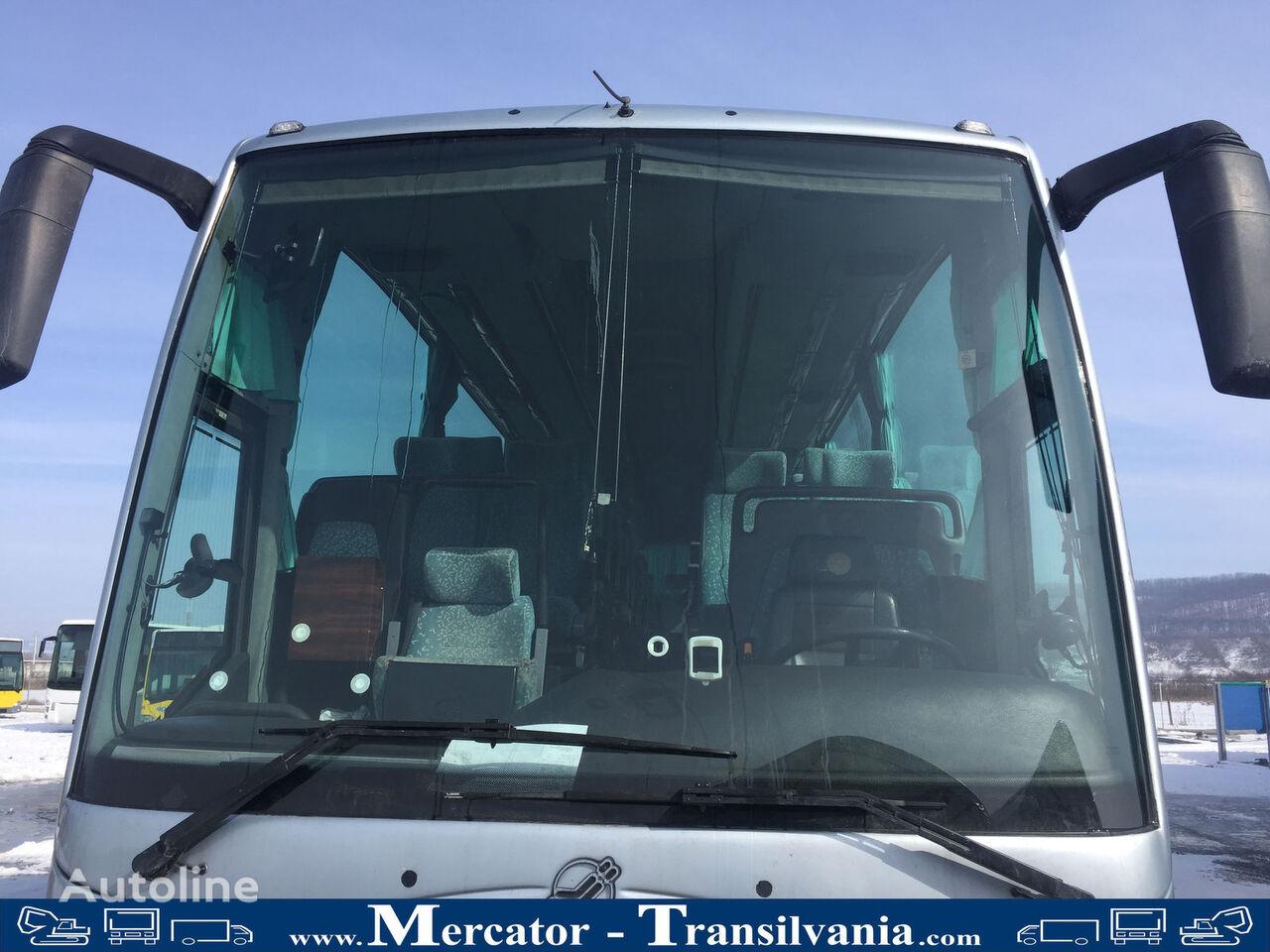 geam auto Frontscheibe - pentru autobuz SCANIA Irizar în bucăți